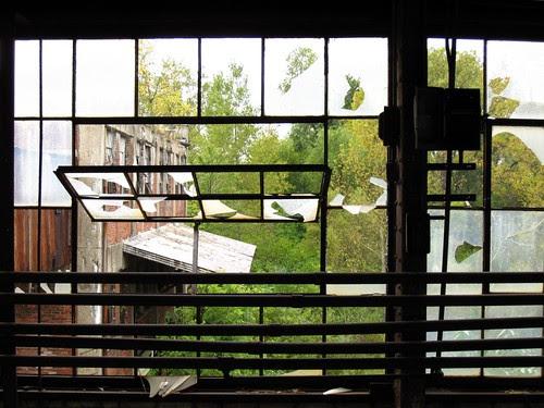 Factory (sash window)