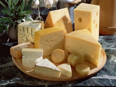 νηστίσιμο τυρί