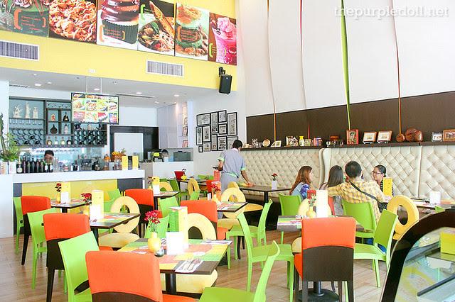 NACI Comfort Food The Fort
