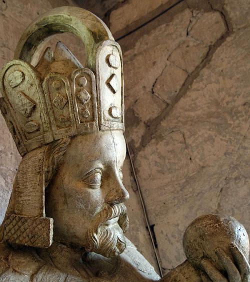 Carlos Magno, contos e lendas medievais