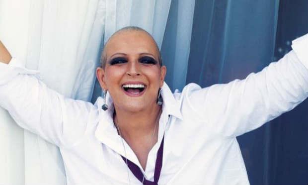 Betty lutava contra um câncer de vesícula há três anos / Foto: Facebook/Reprodução