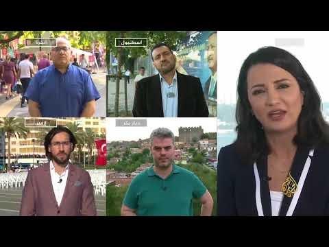 قبل يومين من الانتخابات التركية.. الحملات الانتخابية على أشدها