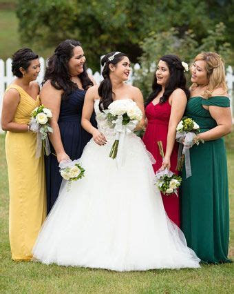 Harry Potter themed bridesmaid's dresses   Wedding   Harry
