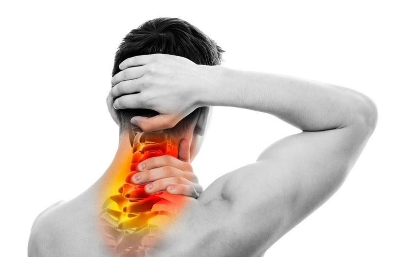Что делать если защемил нерв на шее