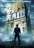 The Raid Filmplakat
