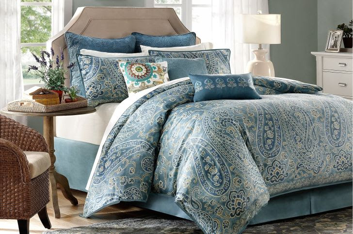 Reasons To Choose Down Alternative Comforter Home Design Tips