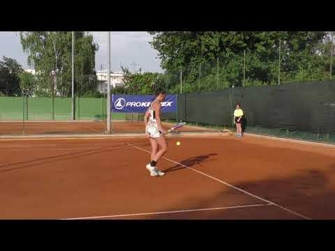 snw rewind -Tennis
