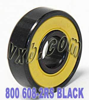 800 Skateboard/in-line/Skate Bearing:vxb:Ball Bearings