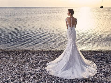 Wedding Dress Corsica ? Eddy K Bridal Gowns   Designer