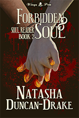 Forbidden Soul by Tasha D-Drake Front Cover