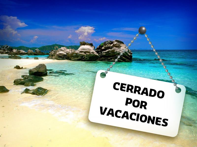 Resultado de imagen para vacaciones