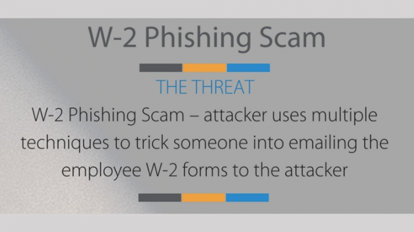 10 Phishing Examples that Targeted Small Business