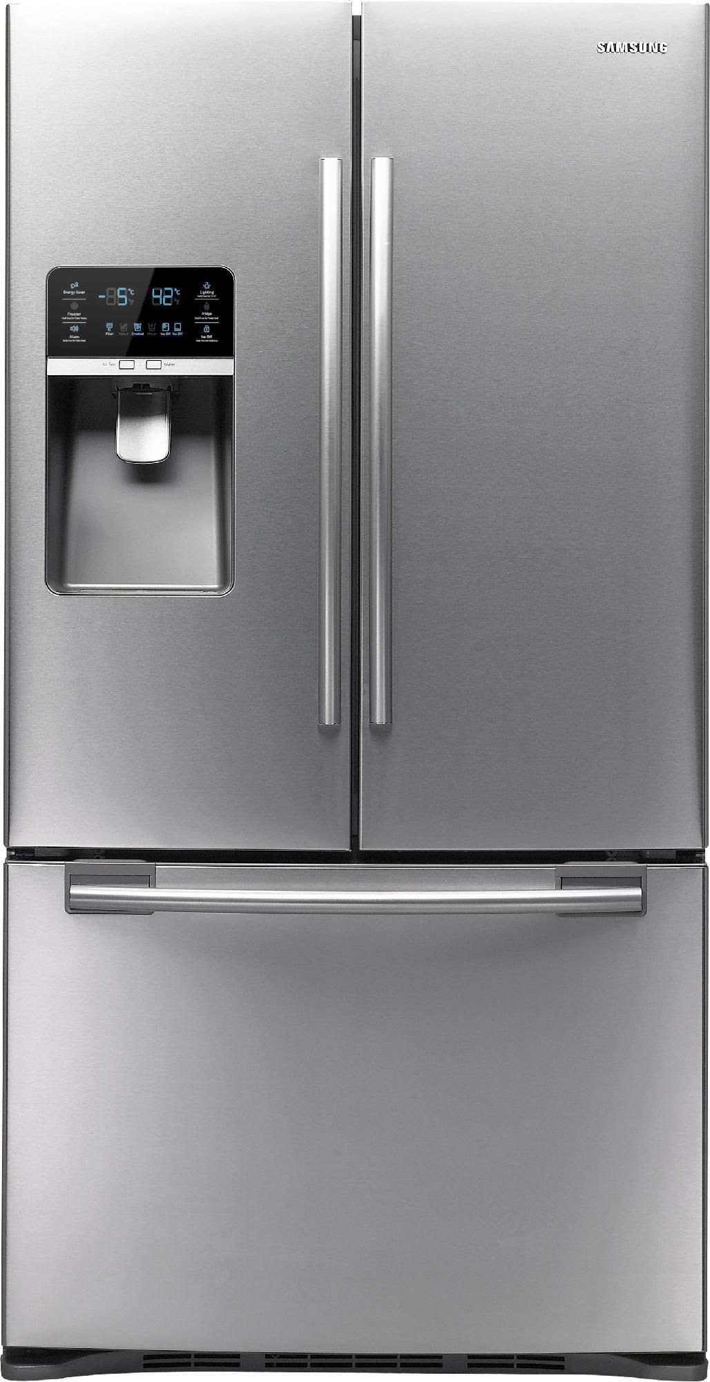 Samsung 33 Inch Wide French Door Refrigerator Home Design Ideas