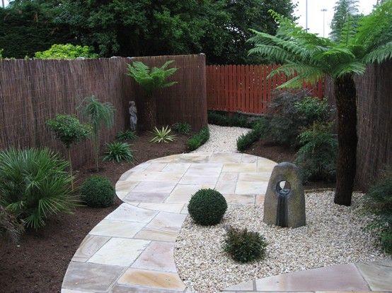 Small Garden Design Ideas No Grass
