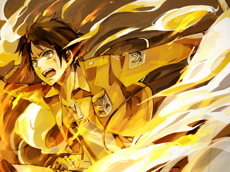 Attack On Titan Shingeki No Kyojin Attack On Titan Hintergrund 34610838 Fanpop
