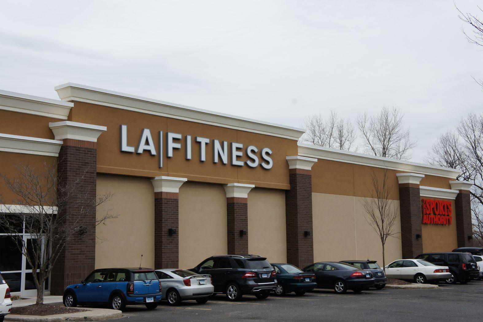 La Fitness Farmington