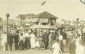 Long Beach boardwalk, c. 1911