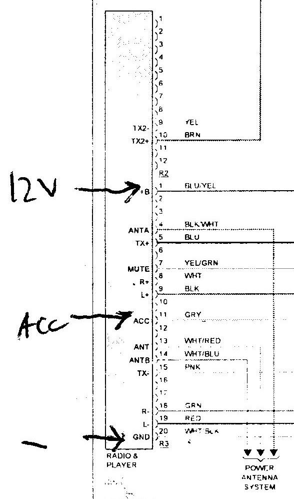 30 2001 Lexus Gs300 Spark Plug Wire Diagram - Wiring ...