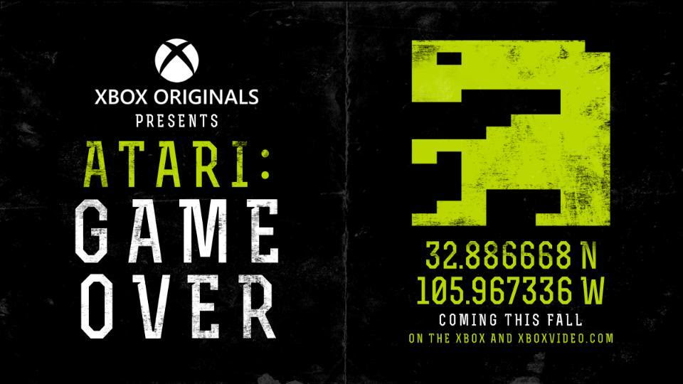 http://video.xbox.com/movie/atari-game-over/4b8575c6-bd05-48e8-92c9-c61ba57e8025
