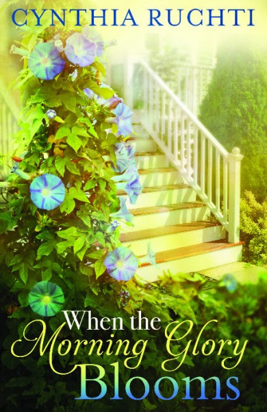 Pump Up Your Book Presents When the Morning Glory Blooms Virtual Book Publicity Tour