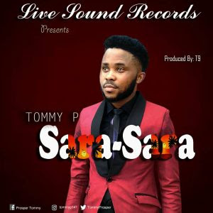 Download Music MP3:- Tommy P – Sara Sara