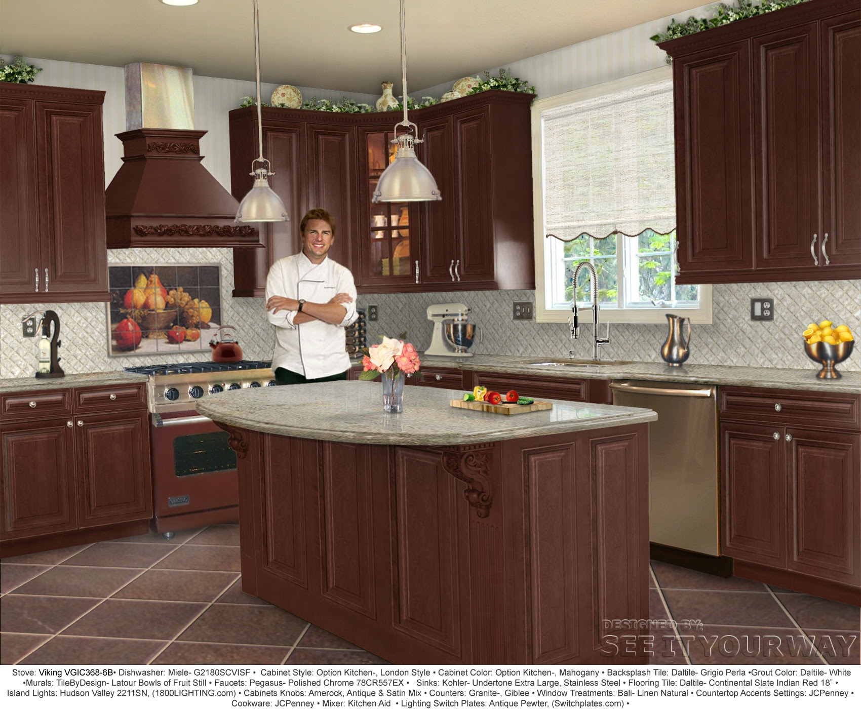 Sample pictures of kitchen cabinets - Interior Design ...