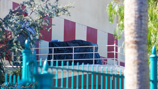 Disneyland Resort, Disney California Adventure, Soarin', Over, California, Refurbishment, Refurbish, Refurb