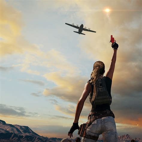 pubg flare gun playerunknowns battlegrounds