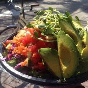 Restaurants with Healthy Menus: Restaurants in Palm Beach ...