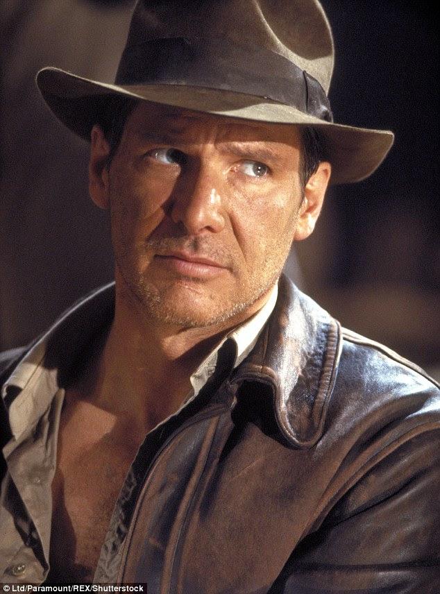 Risultati immagini per Indiana Jones