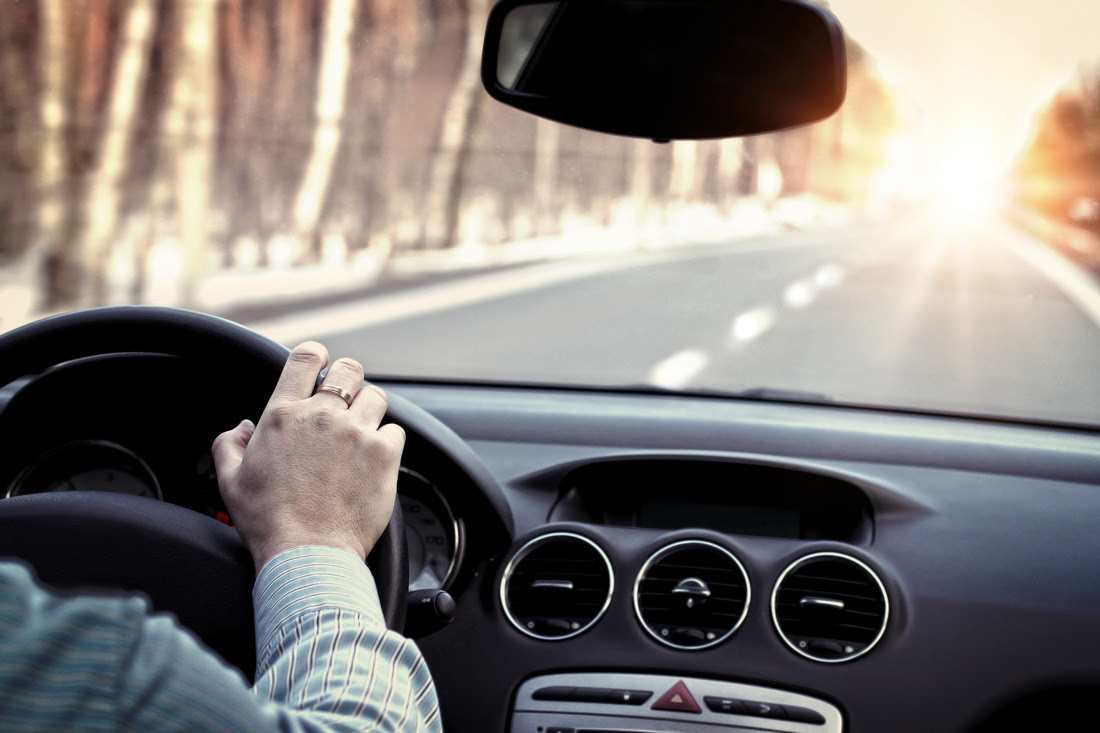 Top 5 Rules Of Defensive Driving - Selective Insurance Social