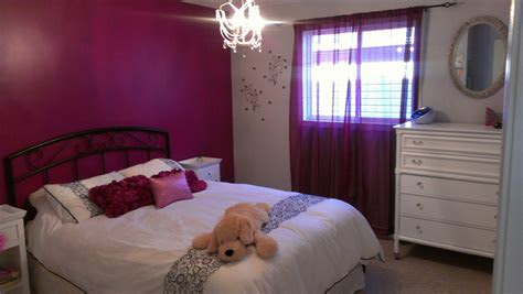 bedroom makeover    year  girl home goods