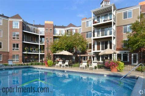 crosby pointe apartments rentals saint paul mn
