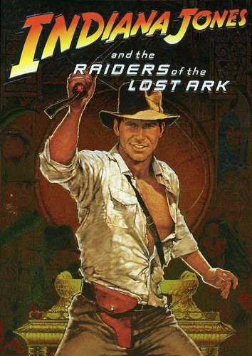 Buy The raiders dvd