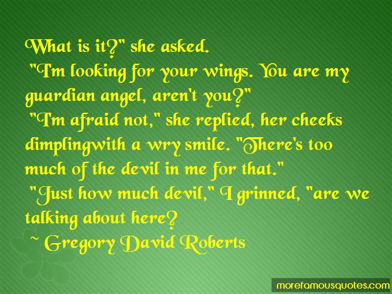 You Are My Guardian Angel Quotes Top 31 Quotes About You Are My