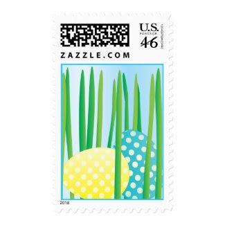 Egg Hunt No.6 stamp