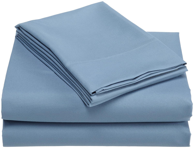 Amazon.com: Twin - Sheet & Pillowcase Sets / Sheets & Pillowcases