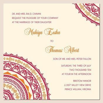 Low Price Indian Wedding Invitation Cards   Buy Wedding