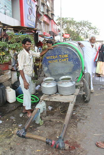 Water Sellers by firoze shakir photographerno1