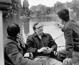Hersh sul lavoro in Vietnam del Nord, nel 1972, tre anni dopo ha rotto la storia strage.