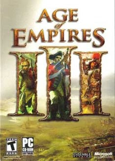 Hasil gambar untuk Age of Empires 3 PC Game Free Download Full Version