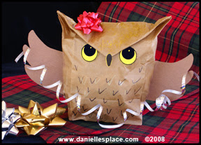 Christmas Crafts For Kids Page 1