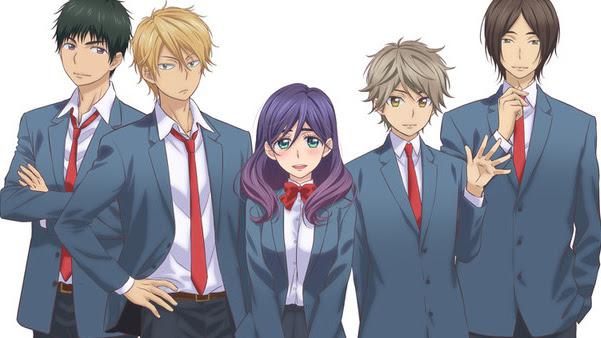 Resultado de imagen para WATASHI GA MOTETE DOUSUNDA anime
