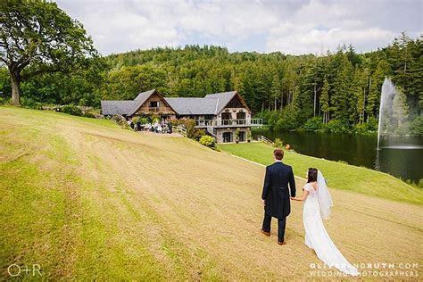 Wedding at Canada Lodge & Lake, Cardiff   Wedding