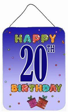 20th birthday clipart   Clipart Collection   20th birthday