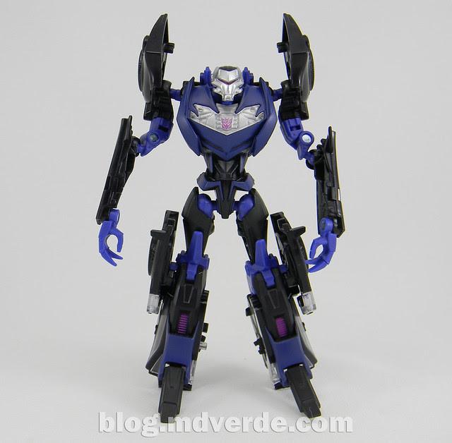Transformers Vehicon Deluxe - Prime RID - modo robot