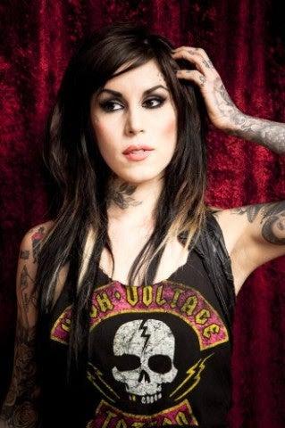 Gnug Tattoo Kat Von D Tattoo Shop