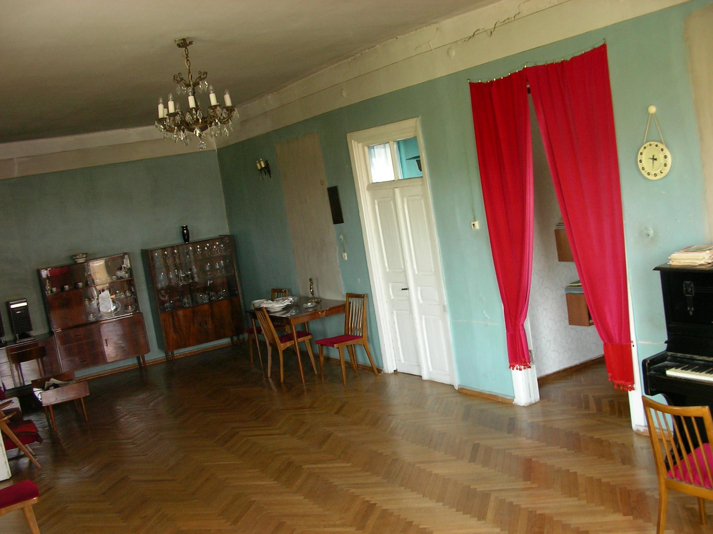 Normal Home Interior Design