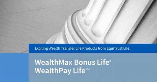 The Easiest IUL Sale You'll Ever Make - EquiTrust ...