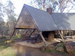 The Hoo Hoo Hut